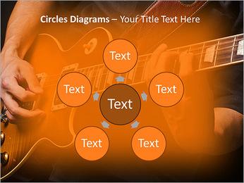 Play Guitar PowerPoint Templates - Slide 58