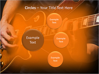 Play Guitar PowerPoint Template - Slide 59