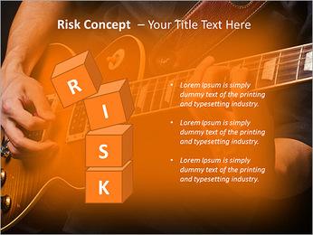 Play Guitar PowerPoint Templates - Slide 61