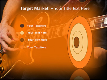 Play Guitar PowerPoint Templates - Slide 64