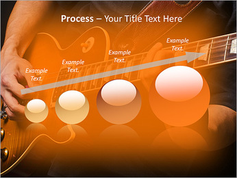 Play Guitar PowerPoint Templates - Slide 67