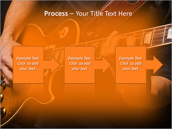Play Guitar PowerPoint Template - Slide 68