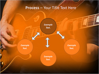 Play Guitar PowerPoint Template - Slide 71