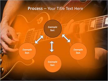 Play Guitar PowerPoint Templates - Slide 71