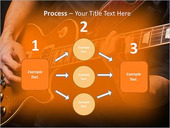 Play Guitar PowerPoint Templates - Slide 72