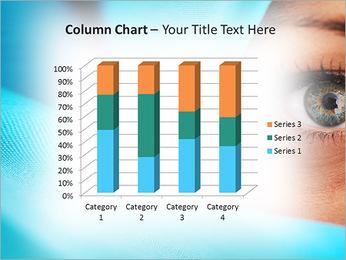 Muslim Lady PowerPoint Template - Slide 30