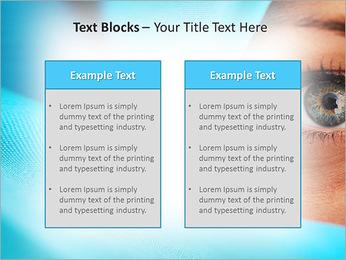 Muslim Lady PowerPoint Template - Slide 37