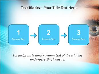 Muslim Lady PowerPoint Template - Slide 51