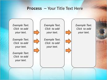 Muslim Lady PowerPoint Template - Slide 66