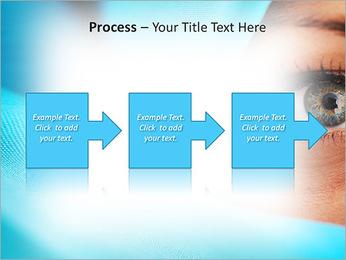 Muslim Lady PowerPoint Template - Slide 68
