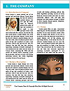 Muslim Lady Word Template - Page 3