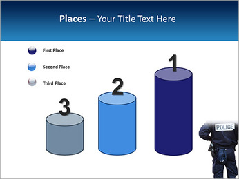 Police Department PowerPoint Templates - Slide 45
