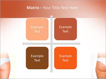 Cellulite Problem PowerPoint Template - Slide 17