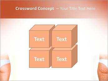 Cellulite Problem PowerPoint Template - Slide 19