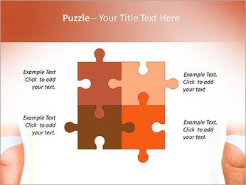 Cellulite Problem PowerPoint Template - Slide 23