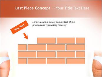 Cellulite Problem PowerPoint Template - Slide 26