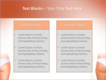 Cellulite Problem PowerPoint Template - Slide 37