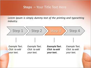 Cellulite Problem PowerPoint Template - Slide 4