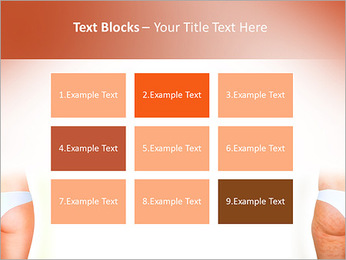 Cellulite Problem PowerPoint Template - Slide 48