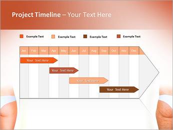 Cellulite Problem PowerPoint Template - Slide 5