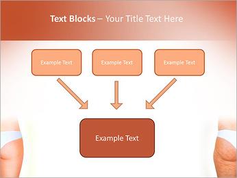 Cellulite Problem PowerPoint Template - Slide 50