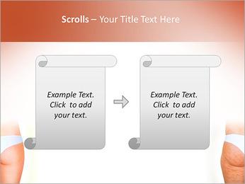 Cellulite Problem PowerPoint Template - Slide 54