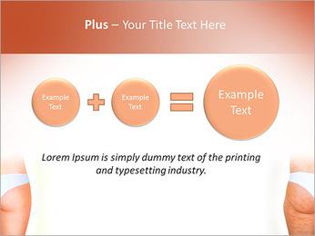 Cellulite Problem PowerPoint Template - Slide 55