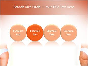 Cellulite Problem PowerPoint Template - Slide 56