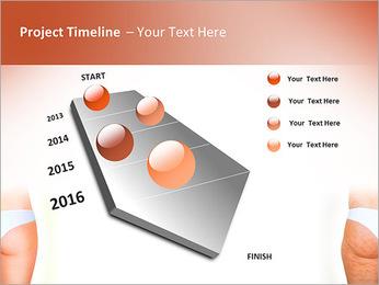 Cellulite Problem PowerPoint Template - Slide 6