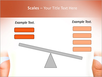 Cellulite Problem PowerPoint Template - Slide 69