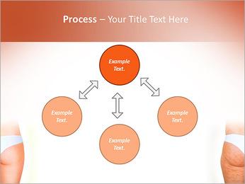 Cellulite Problem PowerPoint Template - Slide 71