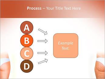Cellulite Problem PowerPoint Template - Slide 74