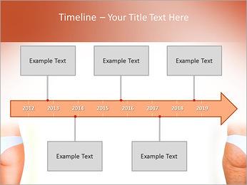 Cellulite Problem PowerPoint Template - Slide 8