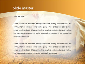 Islamic Country PowerPoint Template - Slide 2