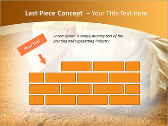 Islamic Country PowerPoint Template - Slide 26