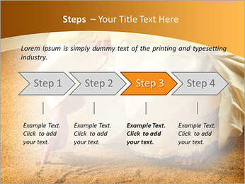 Islamic Country PowerPoint Template - Slide 4