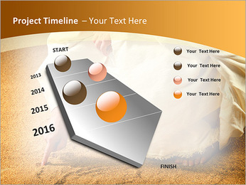 Islamic Country PowerPoint Template - Slide 6
