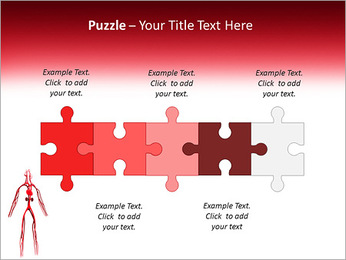 Artery PowerPoint Template - Slide 21