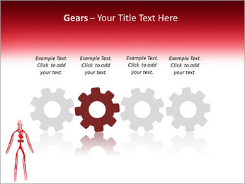 Artery PowerPoint Template - Slide 28