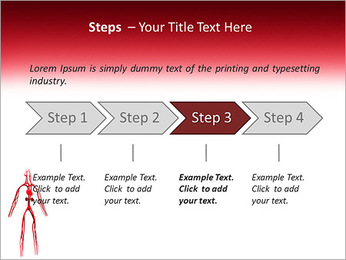 Artery PowerPoint Template - Slide 4