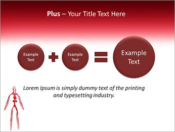 Artery PowerPoint Template - Slide 55