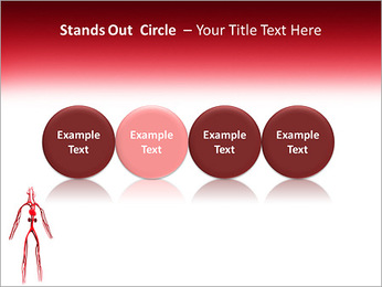 Artery PowerPoint Template - Slide 56