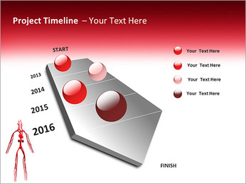 Artery PowerPoint Template - Slide 6