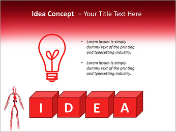 Artery PowerPoint Template - Slide 60
