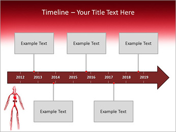 Artery PowerPoint Template - Slide 8