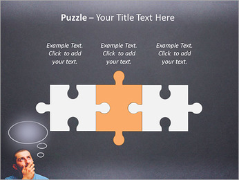 Interesting Thought PowerPoint Templates - Slide 22
