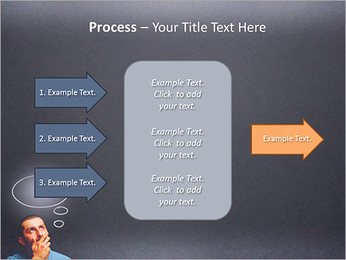 Interesting Thought PowerPoint Templates - Slide 65