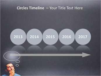 Interesting Thought PowerPoint Templates - Slide 9