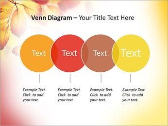 Autumn Beauty PowerPoint Template - Slide 12