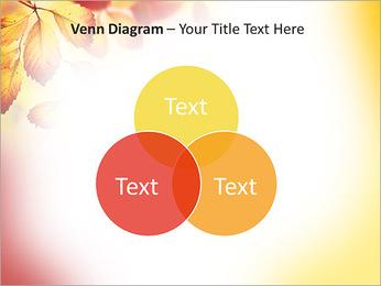 Autumn Beauty PowerPoint Template - Slide 13